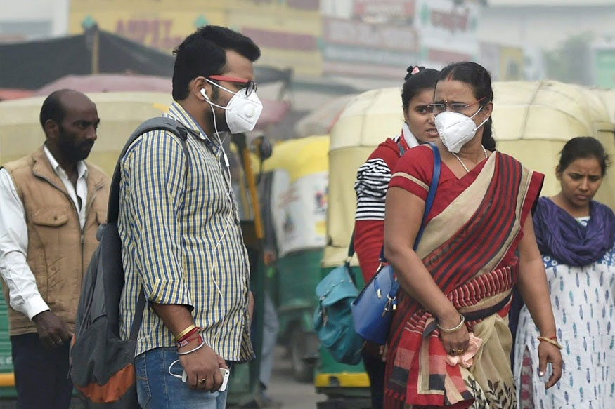delhi polution how epca and grap plan for clean air