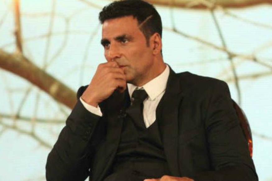 अक्षय कुमार अभीनीत मल्टीस्टारर कॉमिडी मूवी 'हाउसफुल 4' का देश के सिनेमाघरों में बड़ी बेसब्री से इंतजार किया जा रहा है.