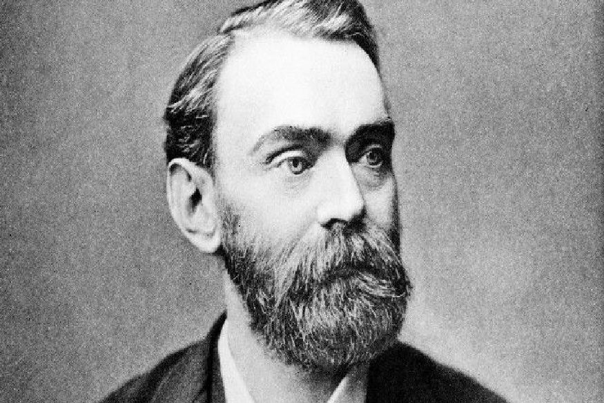 why there is no nobel prize in mathematics know interesting facts about alfred nobel partner love affair
