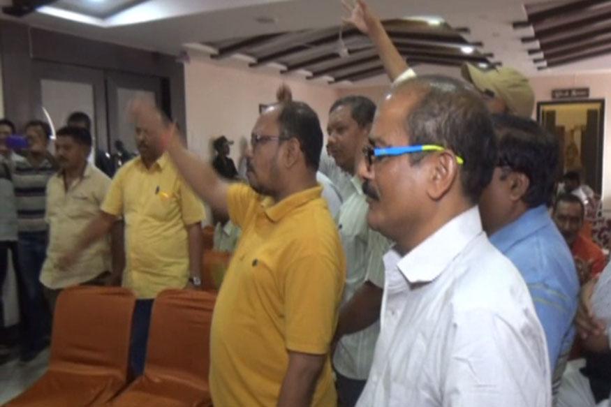 छत्तीसगढ़ (Chhattisgarh) केकांकेर (Kanker) जिले में इंजीनियर डी