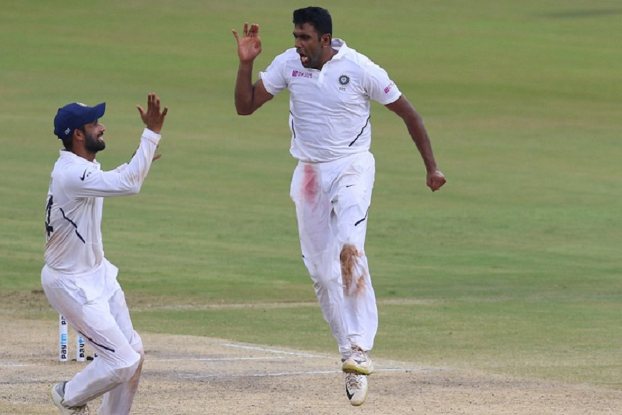 R Ashwin, cricket, india vs south africa