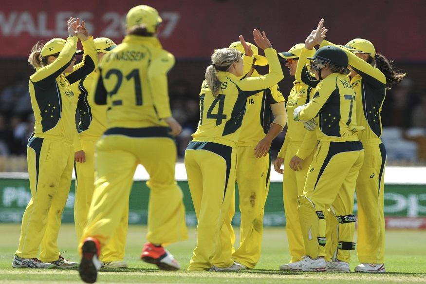 cricket, cricket news, sports news, australia vs sri lanka, brisbane, क्रिकेट, क्रिकेट न्यूज, स्पोर्ट्स न्यूज, ऑस्ट्रेलिया वस श्रीलंका, ब्रिस्बेन, राचेल हेंस, ऑस्ट्रेलिया महिला क्रिकेट टीम, श्रीलंका महिला क्रिकेट टीम, एलिसा हीली, मिचेल स्टार्क, alyssa healy, Mitchell starc