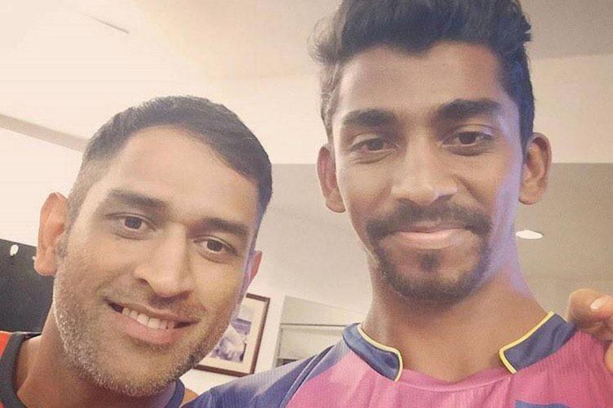 बाबा अपराजित, तमिलनाडु, विजय हजारे ट्रॉफी 2019, तमिलनाडु क्रिकेट, बाबा अपराजित शतक