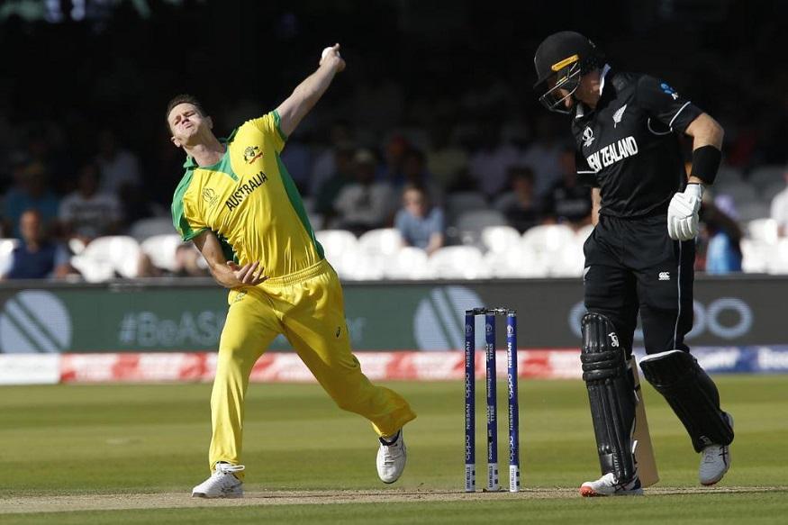 Jason Behrendorff, cricket, sports news, australia cricket, जेसन बेहरनडोर्फ,
