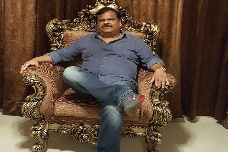 deepak nikalje jailed underworld don chhota rajan brother gets rpi ticket in maharastra assembly election 2019 to contest on bjp symbol