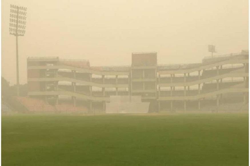cricket, cricket news, gautam gambhir, delhi t20 match, indian cricket team, india vs bangladesh, bcci, क्रिकेट न्यूज, गौतम गंभीर, इंडिया वस बांग्लादेश, भारतीय क्रिकेट टीम, बीसीसीआई, दिल्ली टी-20 मैच, दिल्ली पॉल्यूशन, delhi pollution