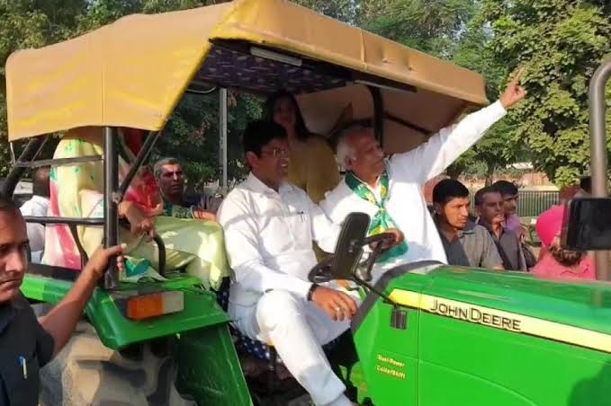 haryana assembly election 2019 how dushyant chautala and his jannayak janta party become king maker in state jat politics