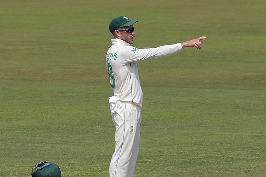 faf du plessis, pune test, india south africa test, ind vs sa test, फाफ डु प्लेसी, इंडिया साउथ अफ्रीका टेस्ट, पुणे टेस्ट, साउथ अफ्रीका क्रिकेट टीम