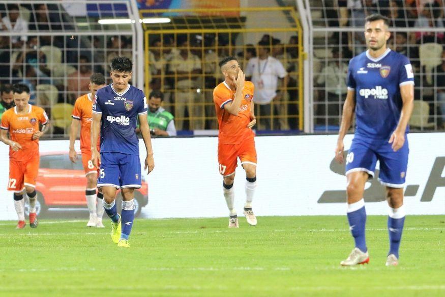 Chennaiyin FC, isl, goa fc, football news, आईएसएल, एफसी गोवा, चेन्नियन एफसी