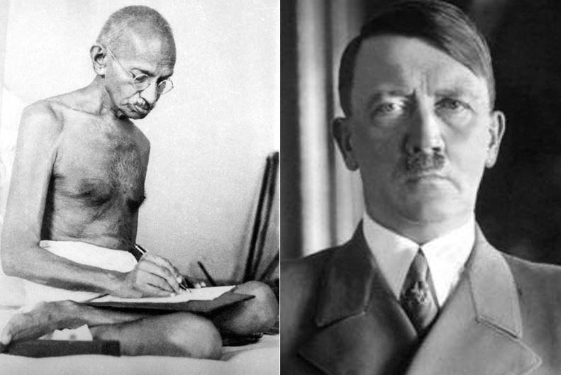 mahatma gandhi jayanti, mahatma gandhi letters, mahatma gandhi thoughts, mahatma gandhi hitler, महात्मा गांधी जयंती, महात्मा गांधी पत्र, महात्मा गांधी विचार, महात्मा गांधी और हिटलर, गांधी हिटलर पत्र व्यवहार