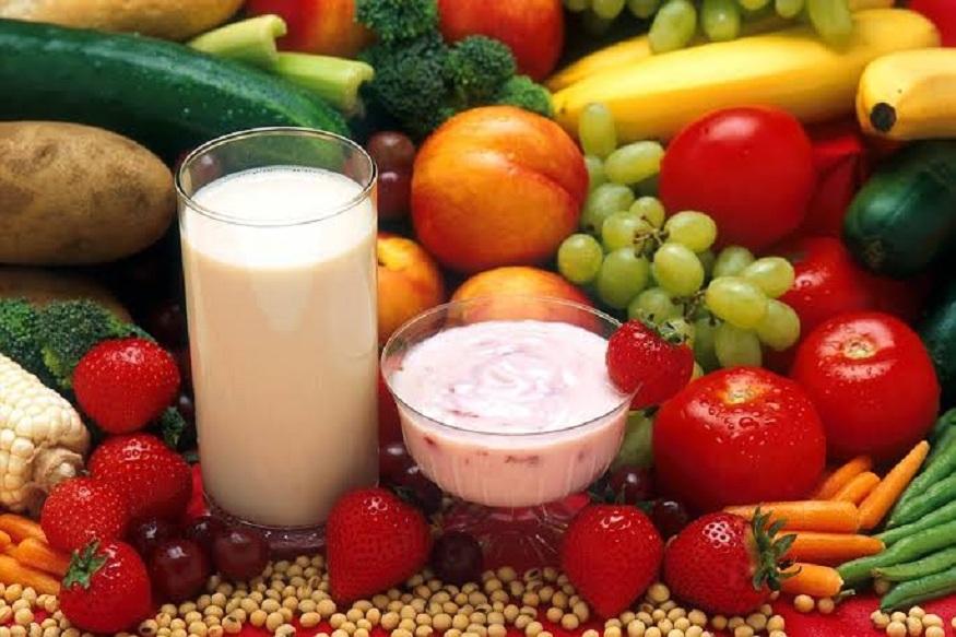 अधिक से अधिक हरी पत्तेदार सब्जियों का सेवन करें.