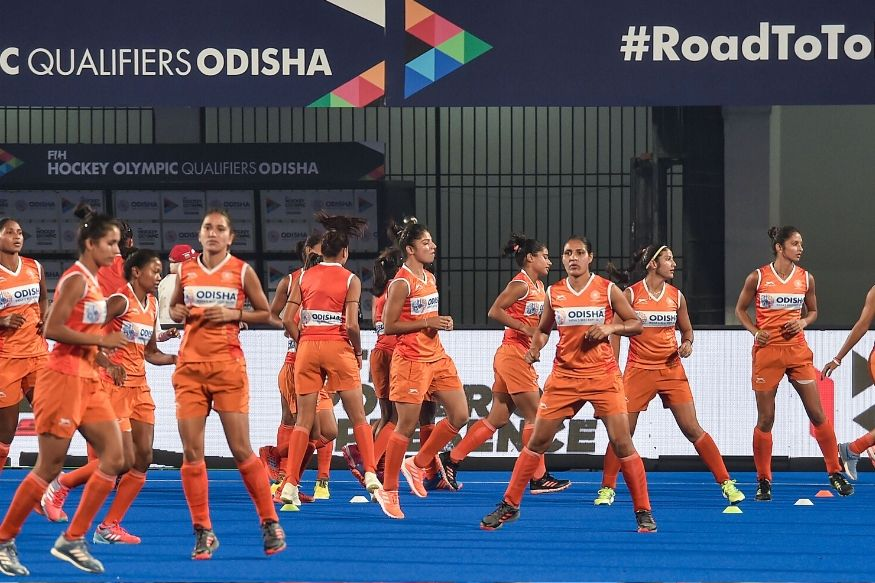 olympic qualifier, india, hockey, tokyo olympic