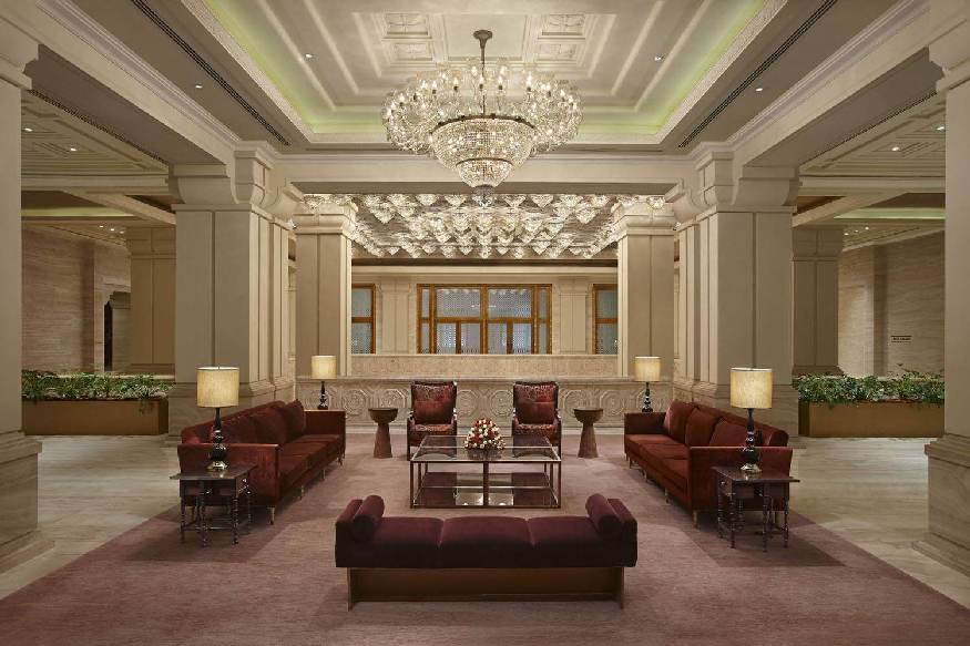 chinese president xi jinping stay in itc grand chola during his india visit know all about hotel