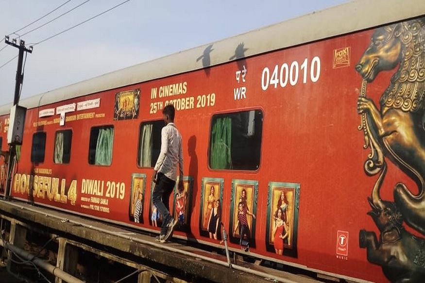 पश्चिमी रेलवे के मुताबिक यह ट्रेन सूरत, वड़ोदरा और कोटा जैसे स्थानों गुजरते हुए नई दिल्ली रेलवे स्टेशन पहुंचेगी.