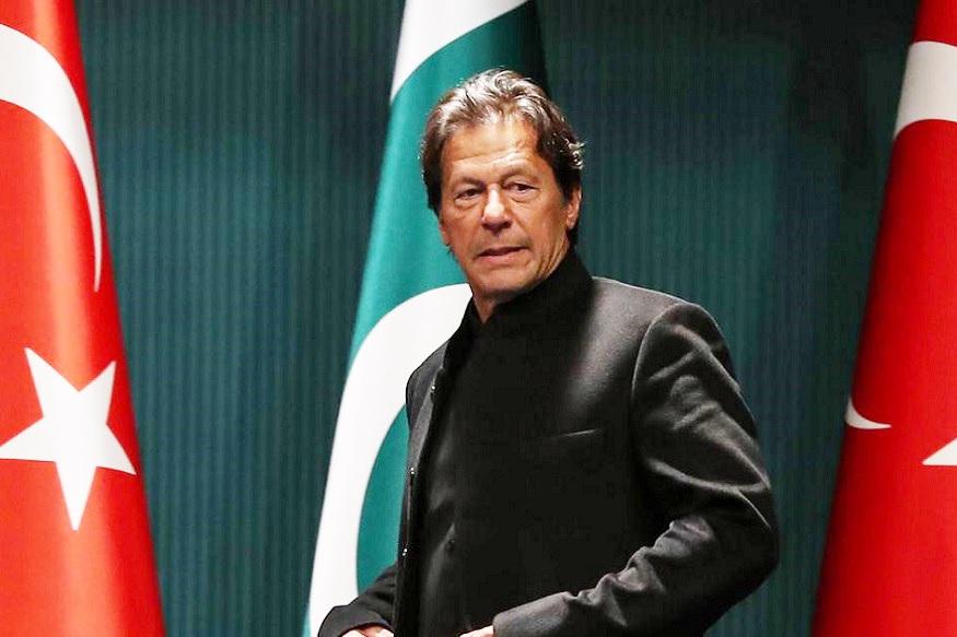 Pakistan, economic recession, imran khan, world, record, debt