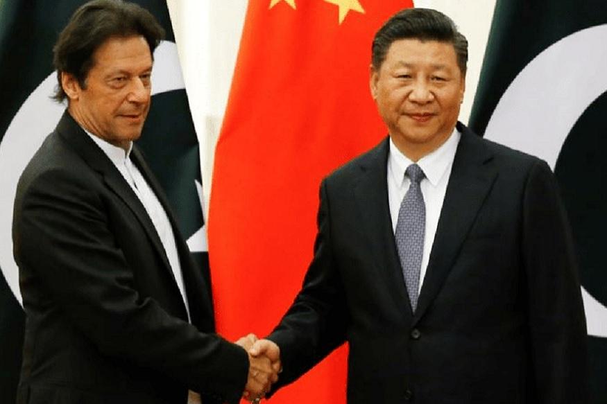 Image result for इमरान को चीन ने दिया बड़ा झटका
