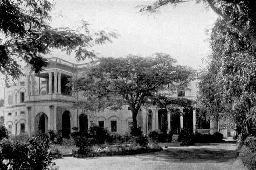 Bunty Aur Babli, Film, Mumbai, Hyderabad, Palace, Kashmir, Hotel Businessman, Niharika Infrastructure, Mumbai Police