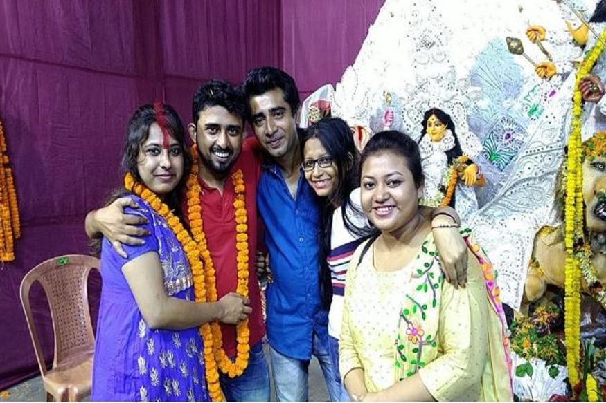 Durga Puja, marriage, social media, love,