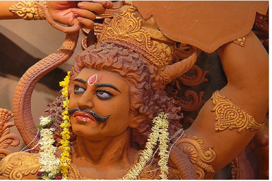 was mahishasura really dalit or adivasi why godess durga killed asur buffalo king