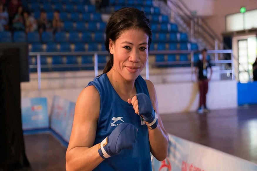 boxing, India, Indian Boxing, Jamuna Boro, Lovlina Borgohain, quarter finals, quarters, World Boxing Championship, World Women's Boxing Championship, मैरीकॉम, वर्ल्ड बॉक्सिंग चैंपियनशिप,