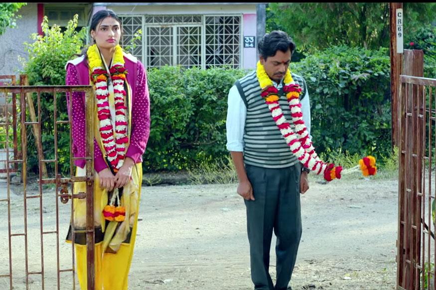 मोतीचूर चकनाचूर Trailer: नवाजुद्दीन का आथिया से रोमांस देख निकल पड़ेगी हंसी