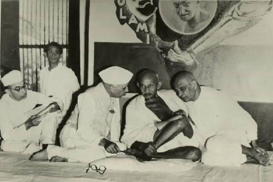 sardar vallabhbhai patel birth anniversary know what was iron man view regarding women
