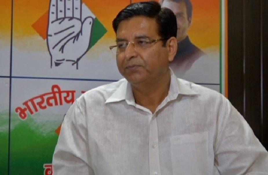 pritam singh, उत्तराखंड प्रदेश कांग्रेस अध्यक्ष प्रीतम सिंह अपने कार्यकाल में प्रदेश कांग्रेस कमेटी का गठन ही नहीं कर पाए हैं.