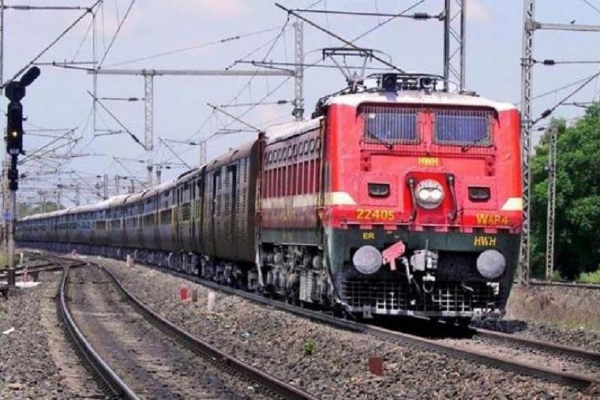 भारतीय रेल, Indian Railways, Privatization, Central Government, Patna Railway Station, निजीकरण, केंद्र सरकार, पटना रेलवे स्टेशन