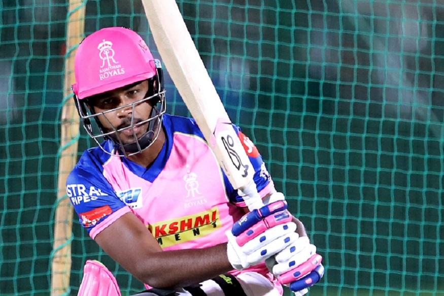 संजू सैमसन ने रचा इतिहास, 129 गेंदों पर जड़े 212 रन, लगाए 21 चौके और 10 छक्के