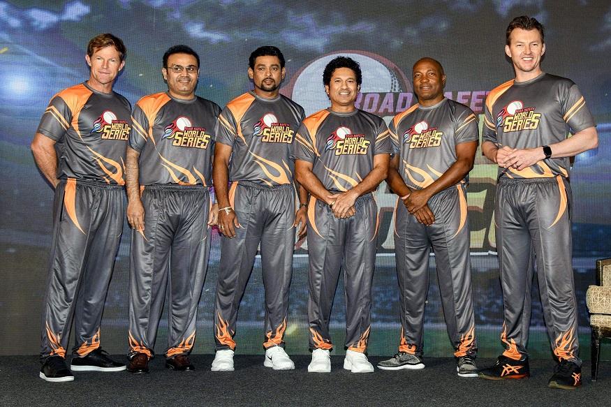 cricket, cricket news, virender sehwag, road safety league, brett lee, indian cricket league, क्रिकेट, क्रिकेट न्यूज, सचिन तेंदुलकर, वीरेंद्र सहवाग, ब्रेट ली, रोड सेफ्टी लीग, भारतीय क्रिकेट टीम