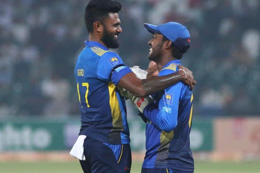 Sri lanka vs Pakistan, cricket, sports news