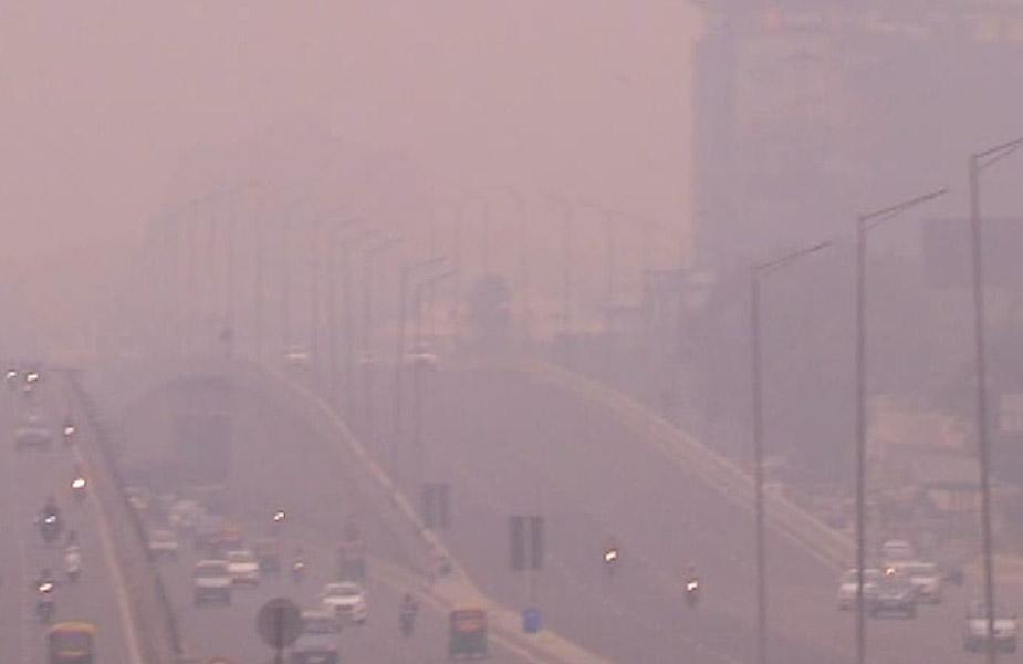 प्रदूषण-pollution