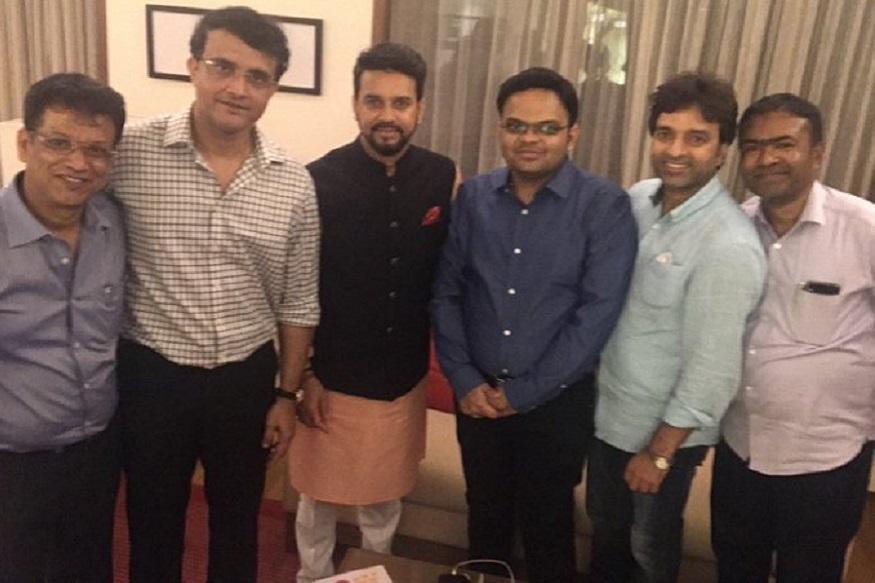 Committee Of Administrators, bcci, sourav ganguly, cricket, sports news, बीसीसीआई, सौरव गांगुली, क्रिकेट, स्पोर्ट्स न्यूज