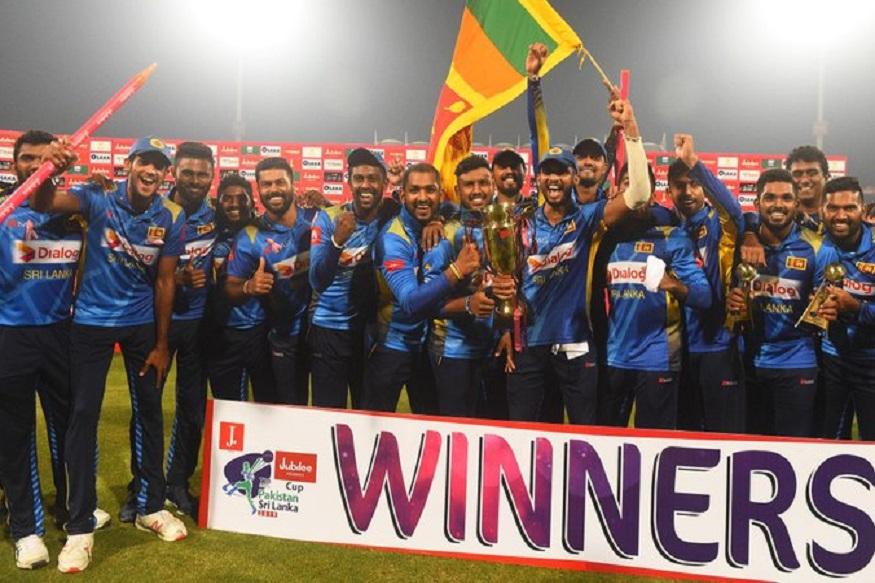 pakistan vs sri lanka, Babar Azam, Haris Sohail, Wanindu Hasaranga, sports news