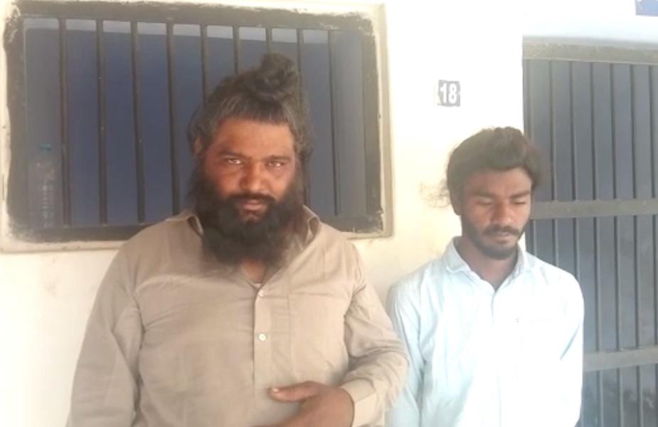 सदर थाना पुलिस ने दो सप्लायर्स को किया गिरफ्तार