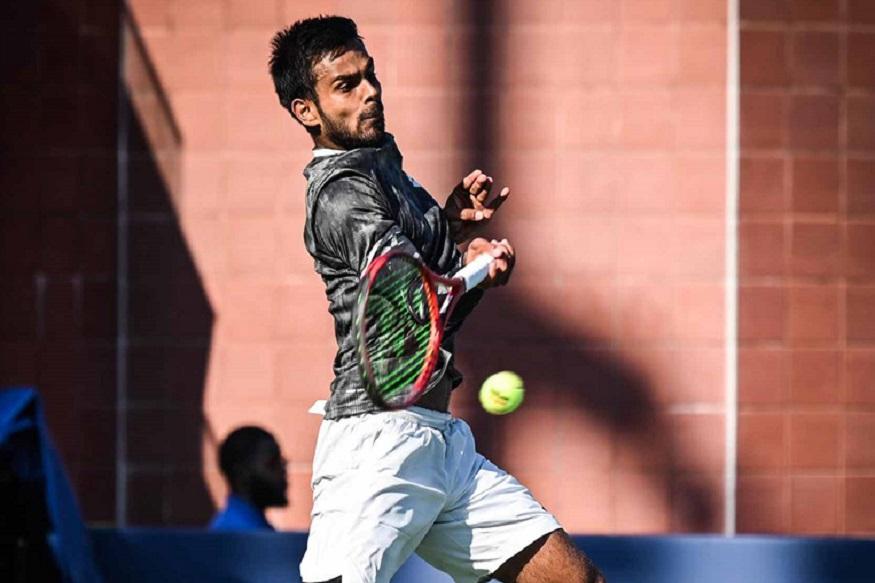 Sumit Nagal, tennis ranking, Roger Federer, tennis, सुमित नागल, टेनिस रैंकिंग, रोजर फेडरर