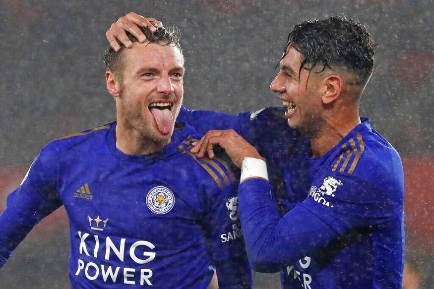 Jamie Vardy,Ayoze Perez, Leicester City,football news