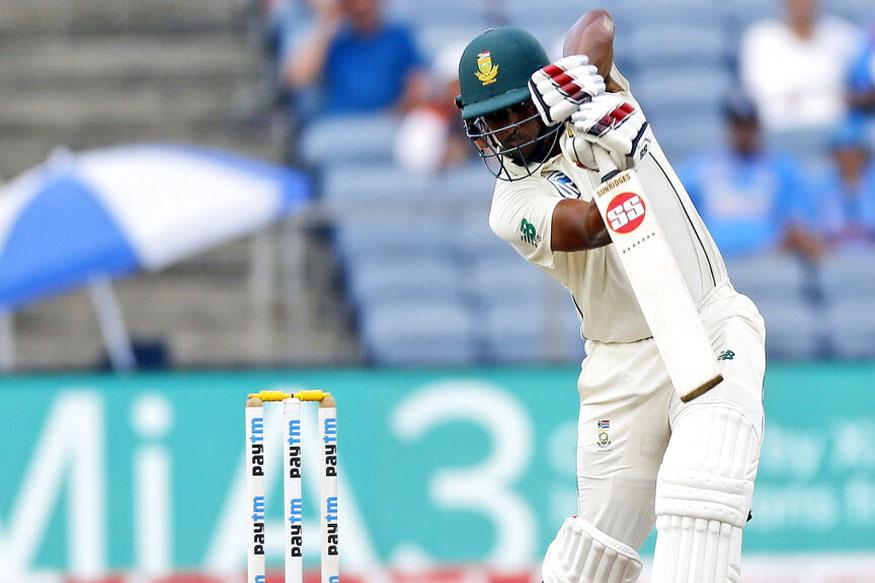 india south africa test, keshav maharaj, vernon philander, pune test, india vs south africa, ind vs sa test, south africa batting, india south africa score, केशव महाराज, वर्नोन फिलेंडर, इंडिया साउथ अफ्रीका टेस्ट, इंडिया वस दक्षिण अफ्रीका स्कोर, पुणे टेस्ट