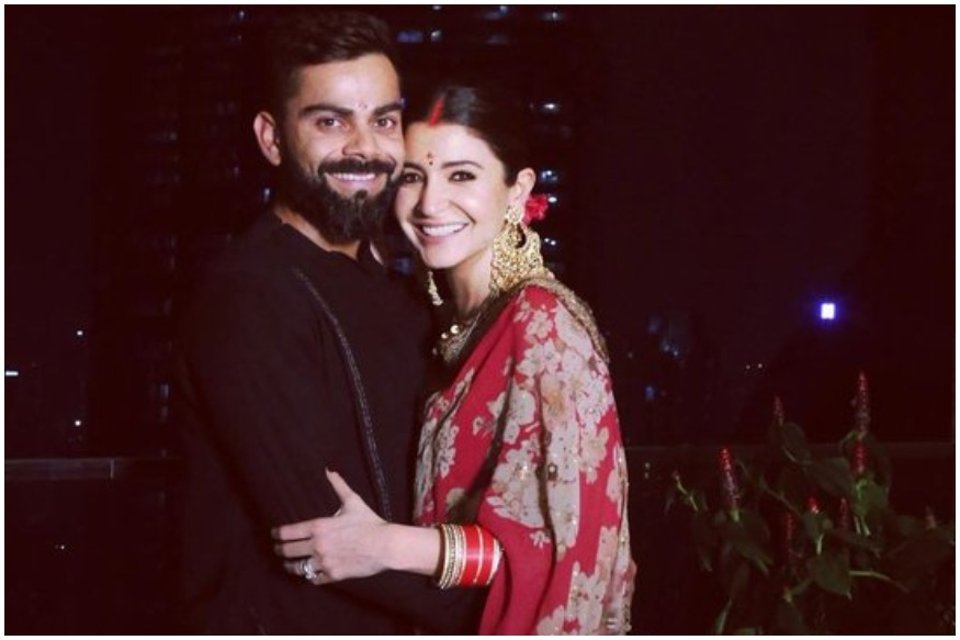 virat kohli, anushka sharma, icc world cup, cricket news