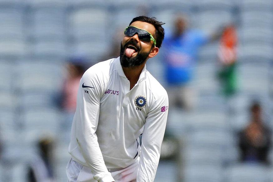 virat kohli, kohli test record, india south africa test, pune test, विराट कोहली, इंडिया साउथ अफ्रीका टेस्ट, पुणे टेस्ट, कोहली टेस्ट रिकॉर्ड, इंडिया टेस्ट