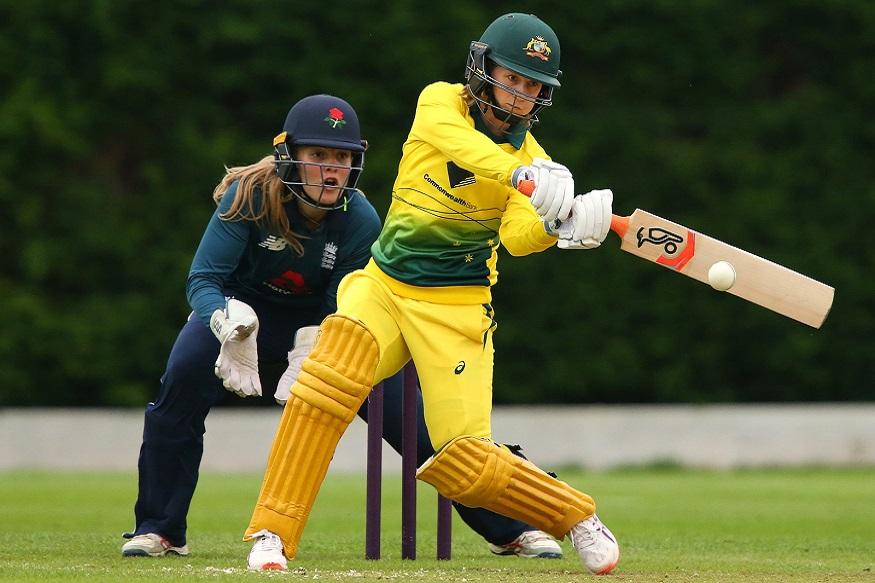 rachael haynes, cat, big bash league, Sydney Thunder skipper, Australia cricket team, रेचेल हेंस, बिल्ली, बिग बैश लीग, सिडनी थंडर कप्तान, आस्ट्रेलिया क्रिकेट टीम