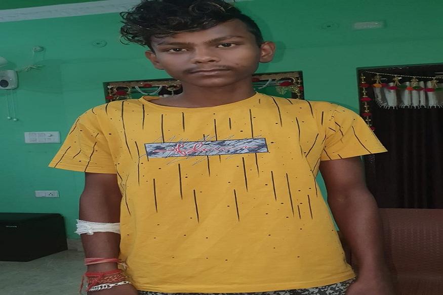 बीमा भारती, मंत्री बीमा भारती, बीमा भारती के बेटे पर हमला, bima bharti