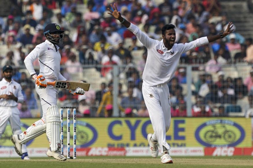 india vs bangladesh, pink ball, day night, cricket, sports news, virat kohli, Ebadot Hossain, इबादत हुसैन, भारत बनाम बांग्लादेश, क्रिकेट, स्पोर्ट्स न्यूज,