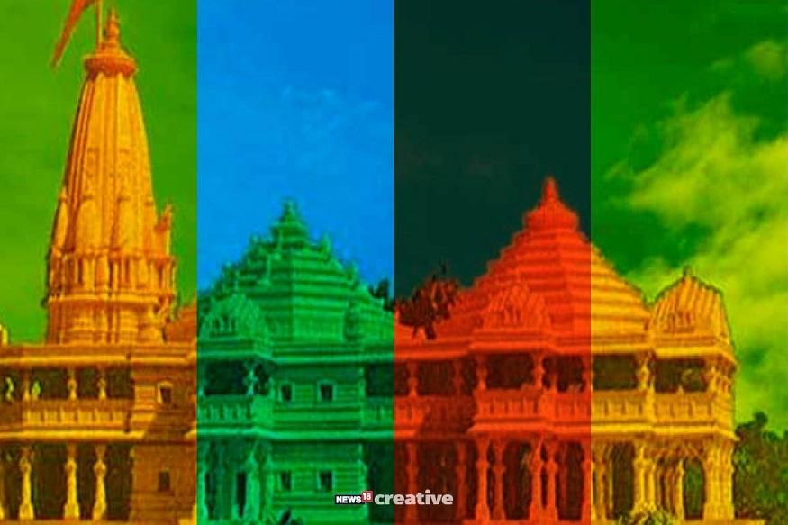 5 सदी पुराना है अयोध्या विवाद, मुगल और ब्रितानी हुकूमत में भी रहा था अनसुलझा