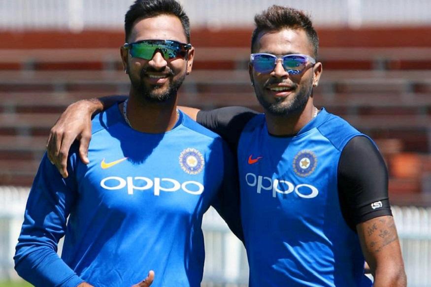 india vs bangladesh, hardik pandya, krunal pandya, cricket, sports, भारत बनाम बांग्लादेश, हार्दिक पांड्या, क्रुणाल पंड्या, क्रिकेट