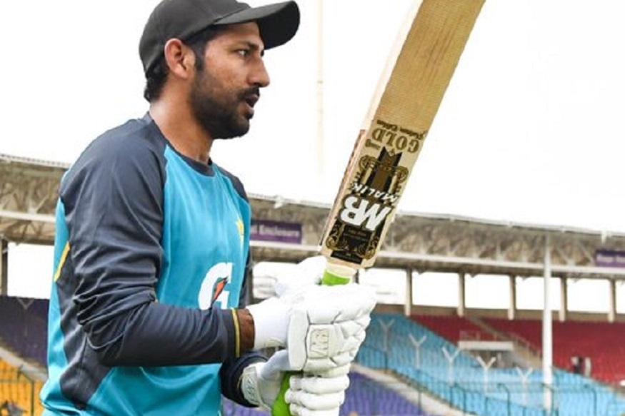 Sarfaraz Ahmed, pakistan cricket team, sports news, cricket, सरफराज अहमद, पाकिस्तान क्रिकेट टीम, स्पोर्ट्स न्यूज, क्रिकेट
