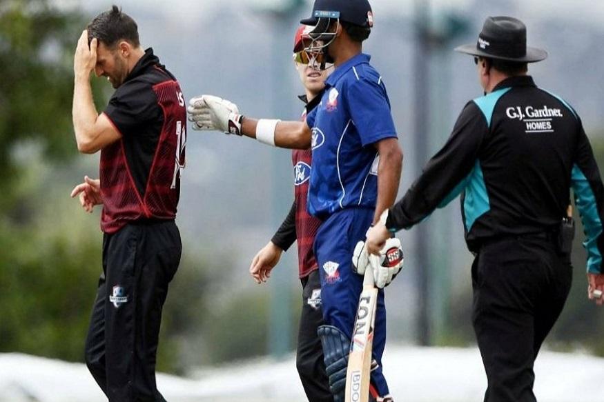 Andrew Ellis,cricket, sports news, Ford Trophy, new zealand cricket team,एंड्रयू एलिस, क्रिकेट, फोर्ड ट्रॉफी, न्यूजीलैंड क्रिकेट, स्पोर्ट्स न्यूज