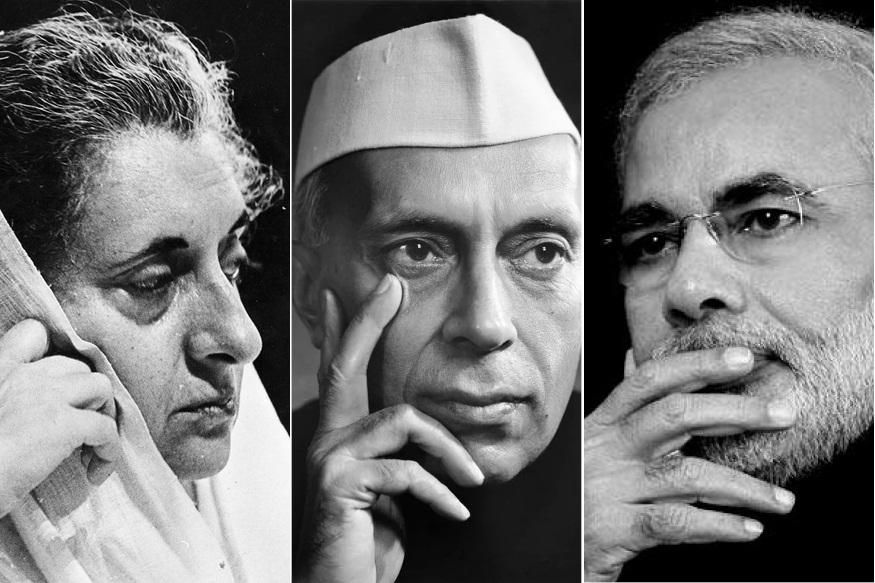 News - इंदिरा गांधी के कार्यकाल में 45 बार लगा राष्ट्रपति शासन, Indira Gandhi, President Rule