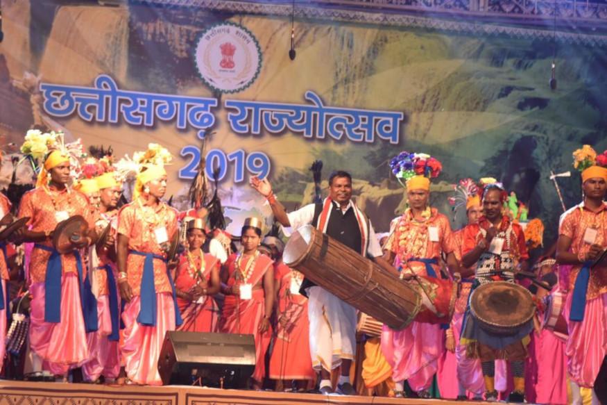 Chhattisgarh, Raipur