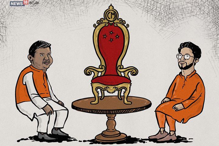 Maharashtra assembly elections, Devendra Fadnavis, Uddhav Thackeray, Shiv Sena, BJP